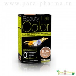 Beauty Hair Color BLOND CLAIR LUMINEUX 8.34