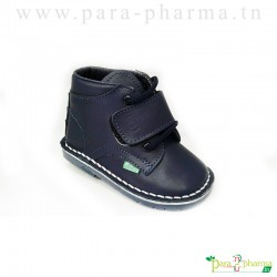 Baby Sghaier Chaussures Premiers pas Bleu