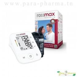 Rossmax Tensiomètre Brassard Automatique  X3