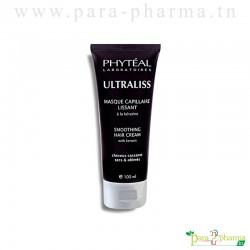 Phyteal Ultraliss Masque Capillaire Lissant