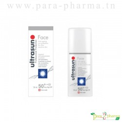 ULTRASUN FACE Anti-Ageing & Anti-Pigmentation SPF 50+