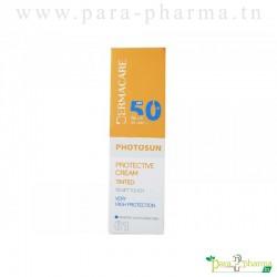 Photosun crème protectrice teintée SPF 50+