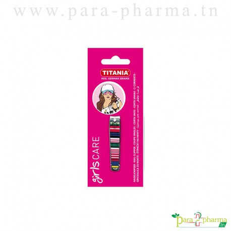 TITANIA Coupe-ongles for girls