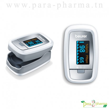 Beurer Oxymètre de pouls PO30