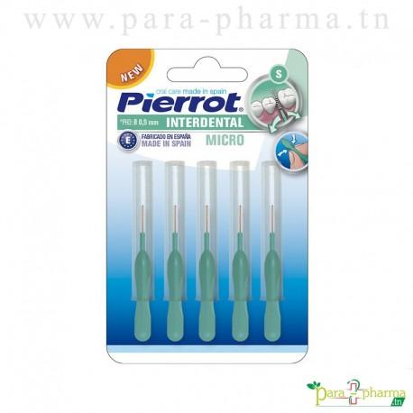 Pierrot Brossette Conical 1.3mm