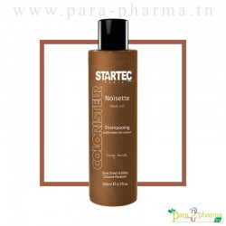 STARTEC Shampoing Colorant NOISETTE