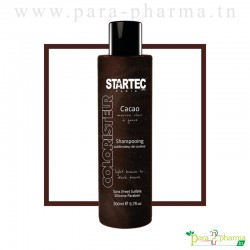 STARTEC Shampoing Colorant CACAO