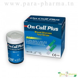 One Call Plus 50 Bandelettes