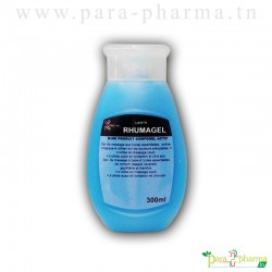 Kipocora RHUMAGEL 300ml