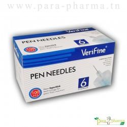 Verifine Aiguilles pour stylos à insuline