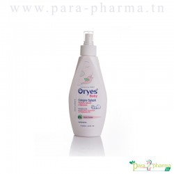 Oryes Baby Cologne Splash