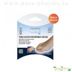 HERBI FEET Protection Tubulaire Elastique Tissee Avec Gel