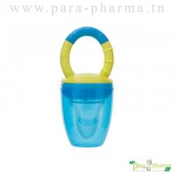 CANPOL BABIES Sucette en silicone pour fruits